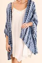 Umgee USA Tie Dye Kimono