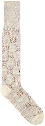 Gucci GG cotton socks