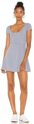 Privacy Please Madeline Mini Dress