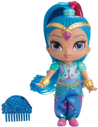 Fisher-Price Shimmer & Shine Rainbow Zahramay Shine Doll