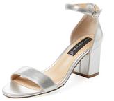 Vanya Block Heel Sandal