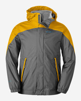 Eddie Bauer Boys' Powder Search 3-In-1 Jacket