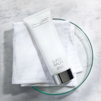 The White Company Super Balm - Gentle Daily Deep Cleanser, No Colour, One Size