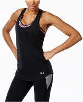Under Armour Streaker Racerback Running Tank Top