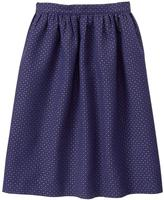 Gymboree Mom Shimmer Dot Skirt