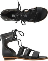 BC Footwear Bc Pocket Size Gladiator Sandal