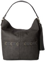 Steve Madden Bcarlson Hobo Shoulder Bag