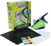 Crayola Air Marker Sprayer