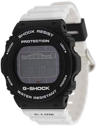 G-Shock GWX-5700 G-Lide Tide digital watch