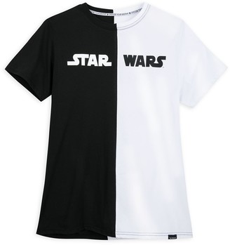 Disney Star Wars ''May the Force Be with You'' T-Shirt for Women by Her Universe