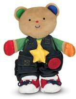 Melissa & Doug 'Teddy Wear' Plush Toy