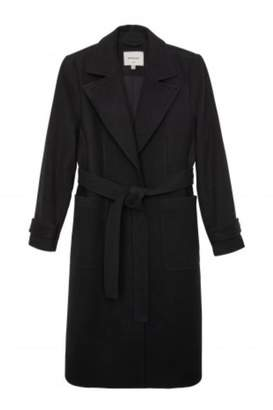 Matt & Nat Vegan Wool Coat