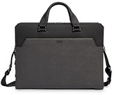 Tumi Ashton Barnet Double-Zip Briefcase