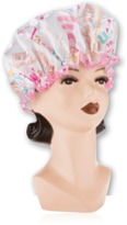 Benefit Cosmetics Words Of Wisdom Shower Cap