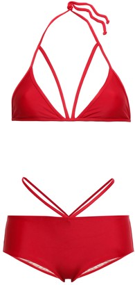 Adriana Degreas Triangle Bikini