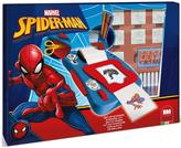 Spiderman Sticker Dispenser