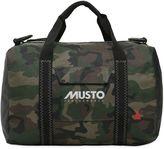 Musto 18l Genoa Small Camo Carryall Duffle Bag
