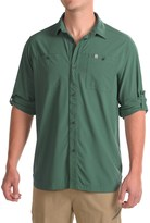 Avalanche Wear Avalanche Insect Shield® Timber Cove Shirt - Long Sleeve (For Men)