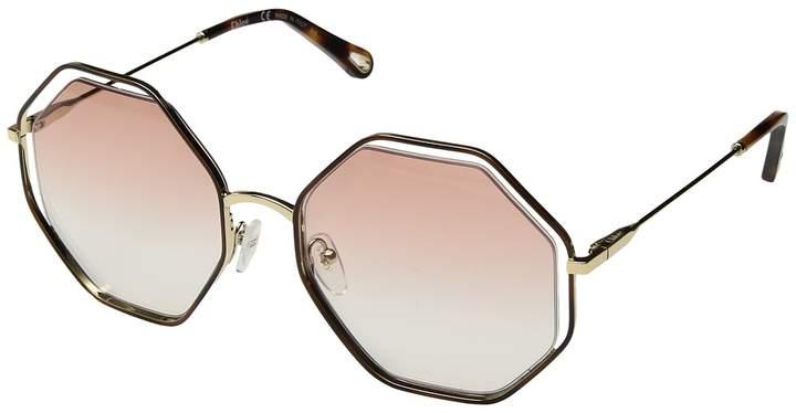Chloé Poppy - CE132SL Fashion Sunglasses