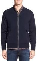 Barbour Men's Becket Knit Wool Jacket