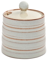 Denby Dinnerware, Heritage Veranda Covered Sugar Bowl
