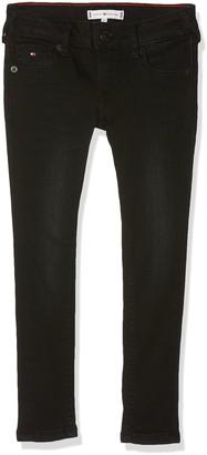 Tommy Hilfiger Girl's Sophie Skinny Sblast Jeans