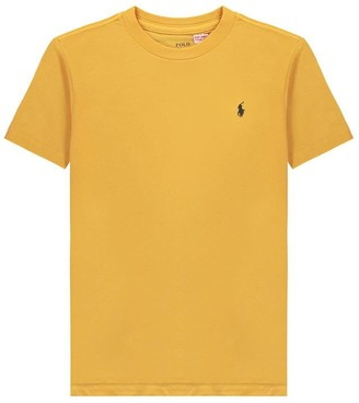 Polo Ralph Lauren Logo Short Sleeve T Shirt