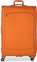 Delsey Hyperlite 2.0 29'' Expandable Spinner Suitcase in Orange