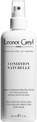 Leonor Greyl Condition Naturelle (Heat Protecting Volumizing Styling Spray for Thin Hair), 5.2 oz./ 150 mL