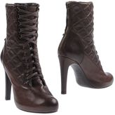 Cycle Ankle boots