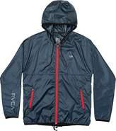 RVCA Men's Hexstop Jacket