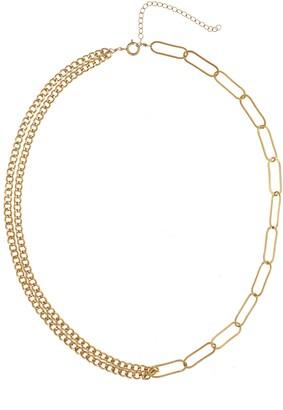 Kozakh Lilian Chain Link Necklace