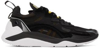 McQ Black Daku 2.0 Sneakers