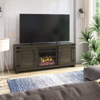 """Gracie Oaks Moultrie TV Stand for TVs up to 65"""" Gracie Oaks"""
