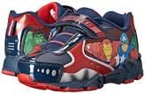 Favorite Characters AvengersTM 1AVS311 Athletic Sneaker (Toddler/Little Kids)