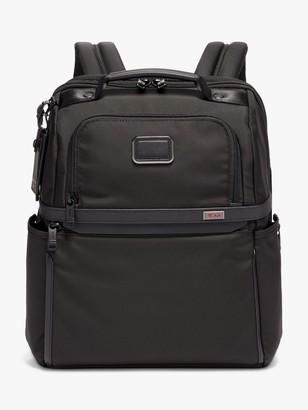Tumi Alpha 3 Slim Solutions Brief Pack Backpack, Black