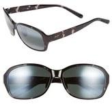 Maui Jim 'Koki Beach' 56mm Polarized Sunglasses