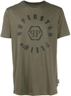 Philipp Plein Superstar T-shirt