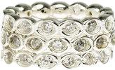 Teeny Pod Silver Ring
