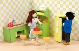 The Well Appointed House Le Toy Van Sugar Plum Kitchen for Doll Houses