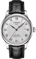 Tissot T006.407.16.033.00 Le Locle stainless steel watch