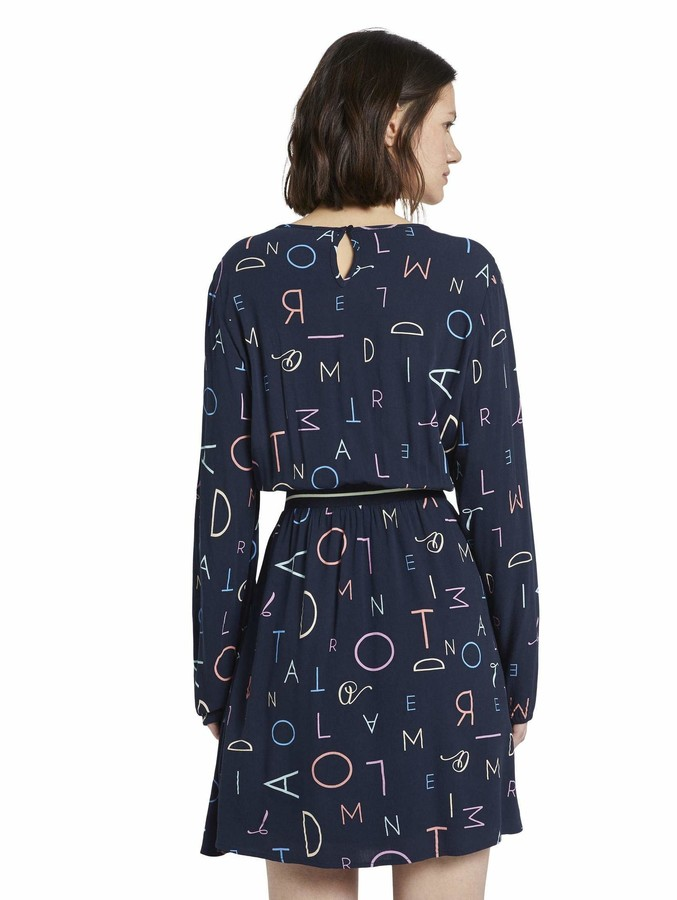 Thumbnail for your product : Tom Tailor Women's Dress