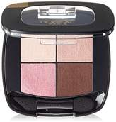 L'Oreal Colour Riche Eye Pocket Palette Eye Shadow,0.1 oz.