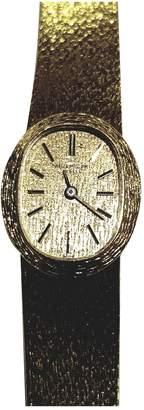 Patek Philippe Ellipse Yellow Yellow gold Watches