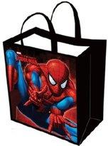 Marvel Spiderman Large Tote Bag Comics Hero