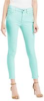 Lauren Ralph Lauren Premier Cropped Skinny Jeans