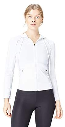 Active Wear Activewear Women's Sports Hoodie, 8 (Manufacturer size: X-Small)