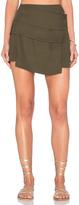 OSKLEN Military Pocket Skirt