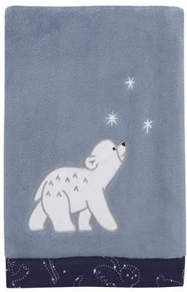 NoJo Cosmo Bear Baby Blanket Bedding