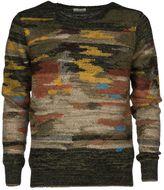 Dries Van Noten 'necessary' Sweater